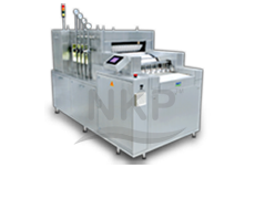 N.K.P. Pharma is a Leading Manufacturer of Washing & Cleaning Machines.